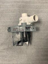 Whirlpool washing machine pump WPW10409079/M222-51 - USED
