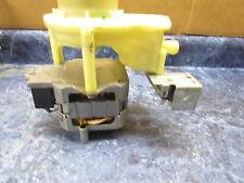 Ge Dishwasher Motor Pump Part# Wd26X10013