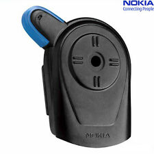 Genuine Nokia Hands Free Car Kit CK-10 Integrated Microphone For 9300, 6220 6270