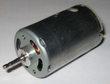 Mabuchi RS-555SA Motor - 12V - 8600 RPM - RS-555 - Electric DC Hobby Motor
