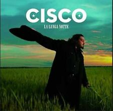 CISCO - LA LUNGA NOTTE - RARE 2LP VINYL BRAND NEW UNPLAYED 2006