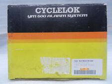 YM600 ALARM IMMOBILIZER SYSTEM   (7114)