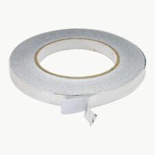 JVCC AF20 Aluminum Foil Tape: 1/2 in. x 50 yds. (Silver)