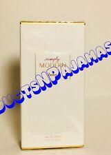 Simply Modern LUNA Eau de Parfum 1.7oz/50m SEALED in RETAIL BOX Free PRIORITY