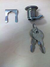 1x Briefkastenschloß für RENZ ehem. 97-9-95085 mit je 2x Schlüssel (R22)