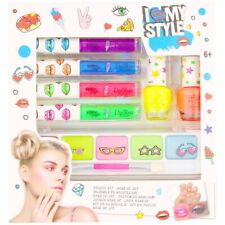 Make Up Schminke Set, Kinder Schminkset, I love My Style Beauty Mädchen Makeup