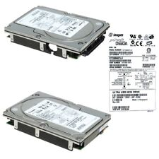 HDD DELL 0m3634 ST336607LC 36GB 10K SCSI 80 PIN 8.9CM