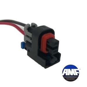 New Harness Pigtail Connector for Fuel Injector