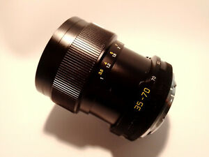Leica Leitz Vario-Elmar R 35-70mm f/3.5