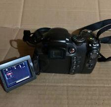 Canon S3IS Powershot Camera PC1192 6.0 Mega Pixels + 16 GB SD Card