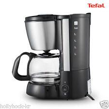 TEFAL CM-1108  Mini Electric Coffee Maker 0.6L 4~6 Cups 600W Anti-Leakage System