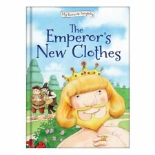 My Favourite Fairytales: Fairy Tale Story - THE EMPEROR'S NEW CLOTHES - NEW