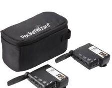 PocketWizard 2x FlexTT5 Remote TTL Flash Triggering Transceivers for  Panasonic