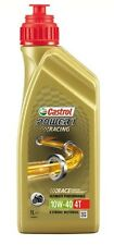 OLIO CASTROL POWER 1 RACING 4T 10W40 LITRI 3