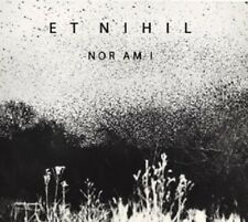 ET NIHI CD Werkraum Larrnakh Svarrogh Stormfågel Ostara HERR Current 93 Darkwood