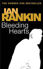 Bleeding Hearts, Rankin, Ian, New Book