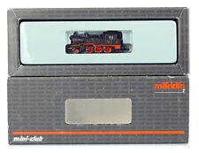 MARKLIN MINI-CLUB 88951 BR 74 DRG - Gauge Z - Tank Locomotive
