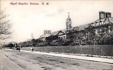Chelsea. Royal Hospital # 2441 by Charles Martin.