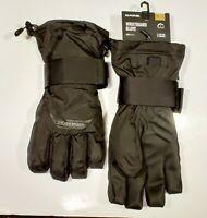 Dakine Men's Wristguard Snowboard Gloves Large Black Wrist Guard New