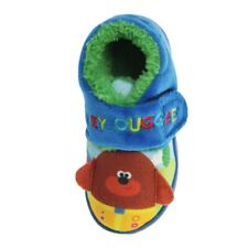 Brand New With Tags Boys Cbeebies Hey Duggee Slippers Infant Size 9