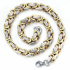 Men's Chains, Necklaces & Pendants