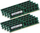 8x 8GB 64GB RDIMM ECC REG DDR3 1600MHz RAM HP Workstation Z420 Z620 Z820 A2Z51AA