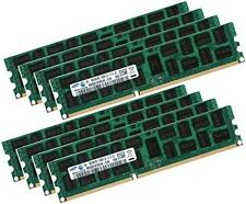 8x 16gb 128gb Samsung ddr3 ecc 1333 MHz ram per Apple Macpro 5,1 pc3-10600