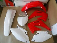 Polisport Restyle Plastic kit  Honda   CRF450 CRF450R RED 2002 2003 2004