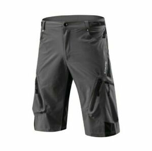 Mens Quick Dry Mountain Bike Cycling Shorts sport clothing Shorts Breathable