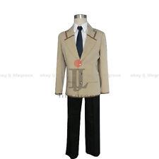Angel Beats! AB! Yuzuru Otonashi Hideki Hinata Uniform Cosplay Clothing Costume