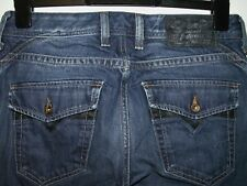 Diesel ruky bootcut jeans wash 008XR W29 L30 (a3568)