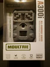 Moultrie A-300i Digital Game & Deer Trail Camera A300i - Mcg-13337 Fast Shipping