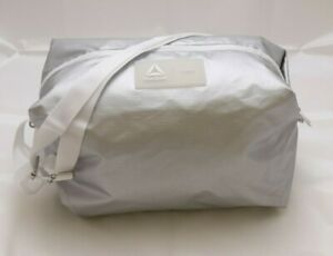 REEBOK Women Multiway Bag Silver NEW