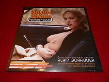 Le disque de Culte  Alain Goraguer – Brigitte Lahaie