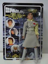 2005 Space 1999 Sandra Benes figure - Figures Toy Co - ClassicTVToys