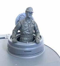 Heng long 1/16 German Tank Crew Commander Figure  Plastic UK