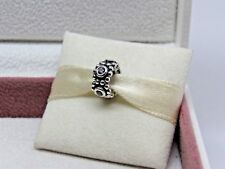 New w/Box Pandora Purple Her Majesty Spacer CZ Charm 791122ACZ RETIRED