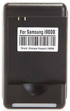 New Dock Style Wall Charger with USB for Samsung Galaxy S2 Epic 4G Touch D710