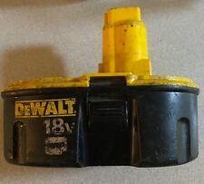 DEWALT DC9096 18V Battery XRP