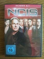 Navy CIS - Season 6.1  (3 DVDs) (2011)