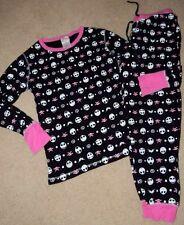 Thermal Disney Nightmare Before Christmas Jack Skellington Pajama Set S LAST ONE