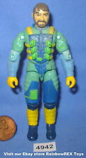 1991 OZONE Ozone Replenisher Trooper GI Joe 3 3/4 inch Figure #2