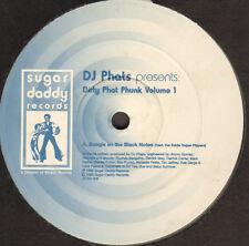 DJ PHATS - Dirty Phat Phunk Volume 1 - Sugar Daddy