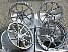 """18"""" CRUIZE GTO SFP ALLOY WHEELS FIT VW TRANSPORTER T5 T28 T30 T32 T6 SPORTLINE"""