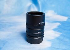 Pentax Vivitar AT-1 Automatic Extension Tube Set, 12mm 20mm & 36mm