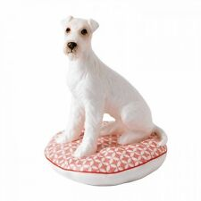 Royal Doulton Top Dogs Figurine Airedale Terrier Bobo 9 Cm