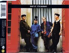 East 17: It 's Alright/CD