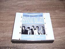 Spandau Ballet - The Best Of * VERY RARE TELDISC 2 CD BOX 1989 UK *