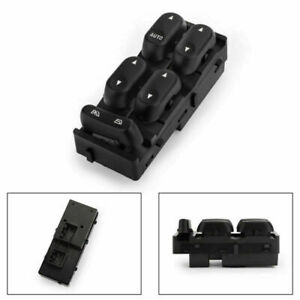 Crew Cab Master Driver Power Window Switch 2L3Z14529BAA For 2002-2003 Ford F150
