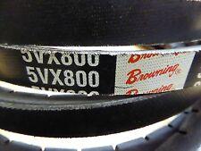Browning 5VX800 Gripnotch Belt 358